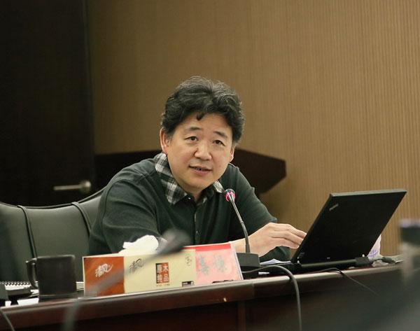 """江苏省城市规划设计研究院""""名家讲坛""""成功开讲"""