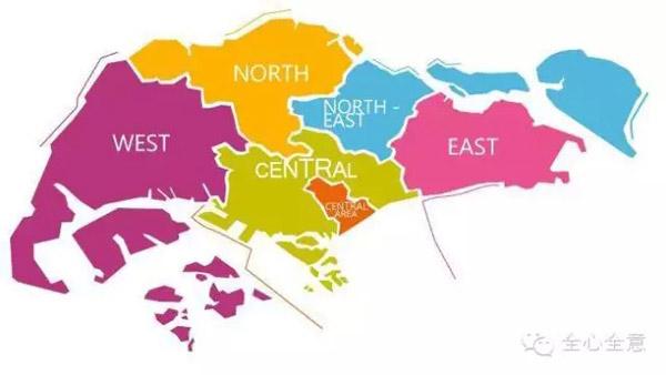 【规划体系】新加坡规划:立足长远的城市蓝图