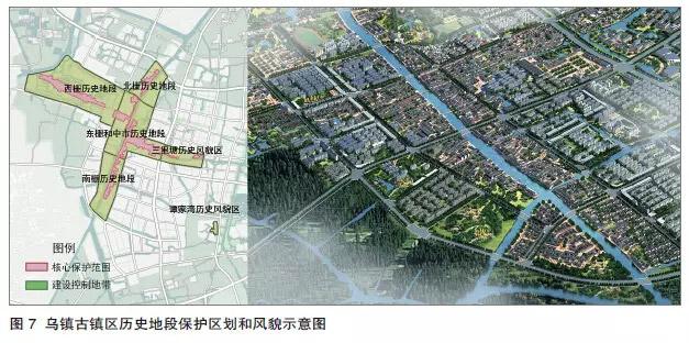 【ps】乌镇3.0:面向互联网时代的智慧小城镇 规划思路图片