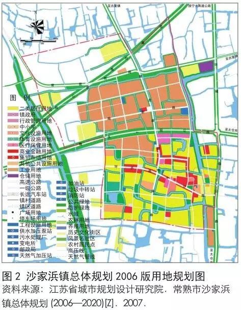【规划师论坛5】基于供给侧结构性改革的乡镇总体规划
