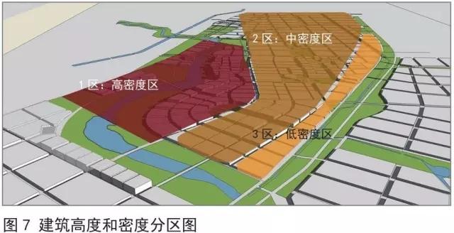 【pa】绿色生态城区空间规划策略与实践 ——以河南省鹤壁新区为例